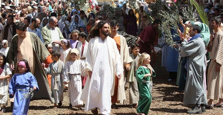Easter Passion Play - Adeje 2020