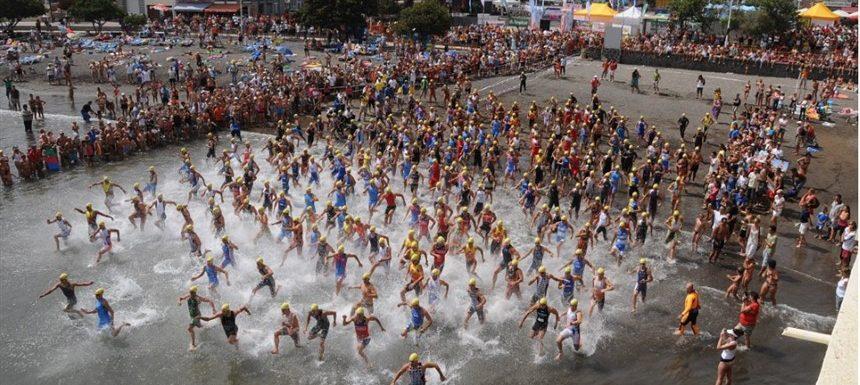 El Medano Triathlon 2020