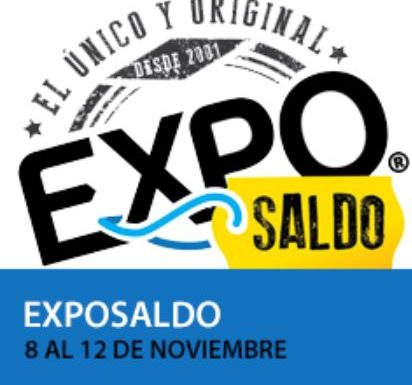 Exposaldo Invierno 2017