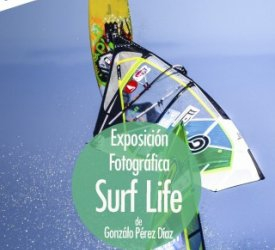 Surf Life Photograph Expo