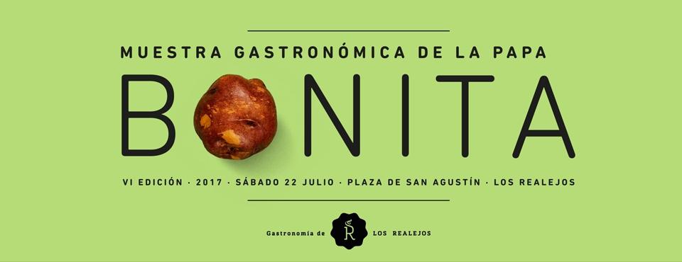 Festival of the Papa Bonita