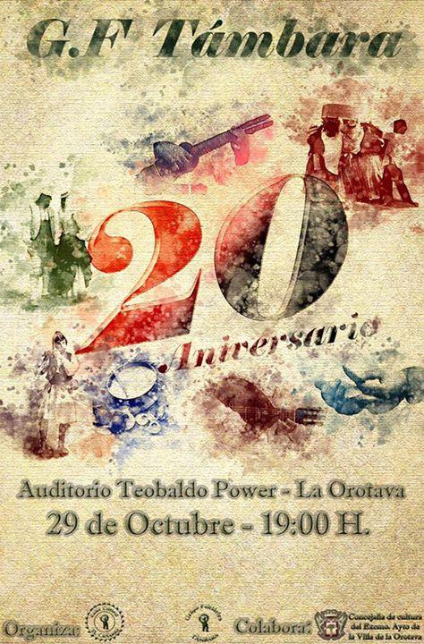 Festival XX Aniversario