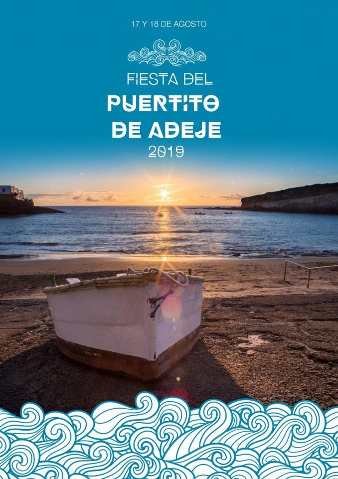 Fiesta Puerto de Adeje