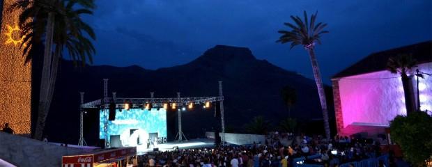 Fiestas de Fanabe 2016