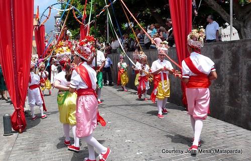 Fiestas of San Pedro