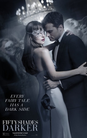 Fifty Shades Darker in English at Gran Sur Cinema