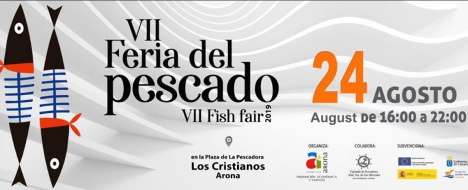 Los Cristianos Fish Fair