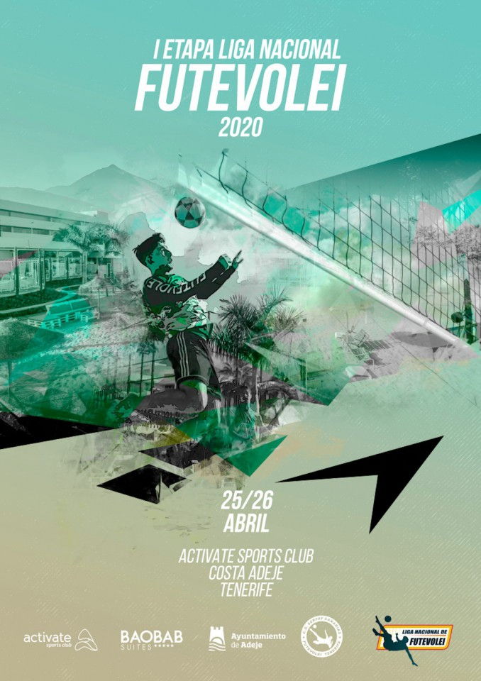 Foot-Volley National Championships
