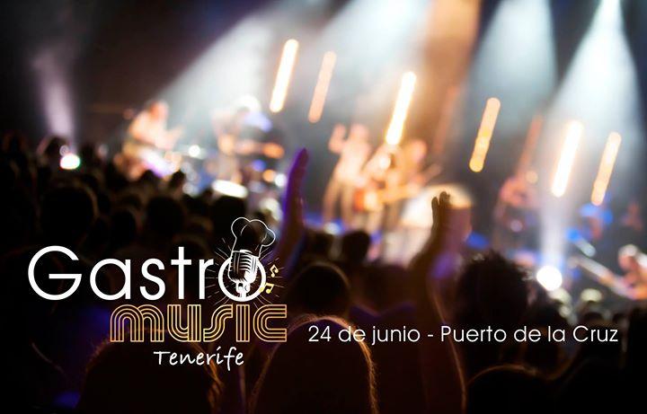 GastroMusic Tenerife