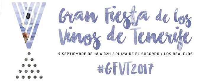 Gran Fiesta de los Vinos de Tenerife