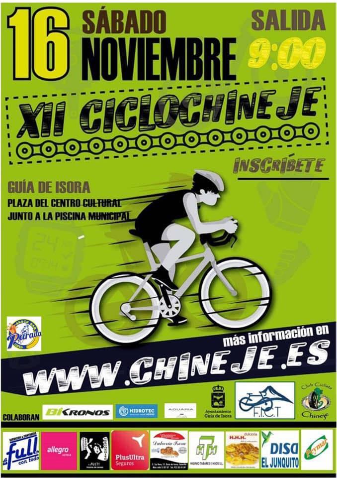 Guia de Isora Bike Race