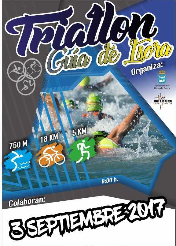 Guía de Isora Triathlon