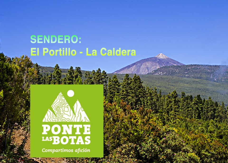 Guided Walk - El Portillo to La Caldera