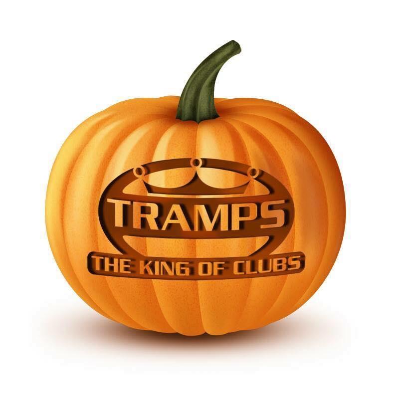 Halloween Special - Cirque du Tramps