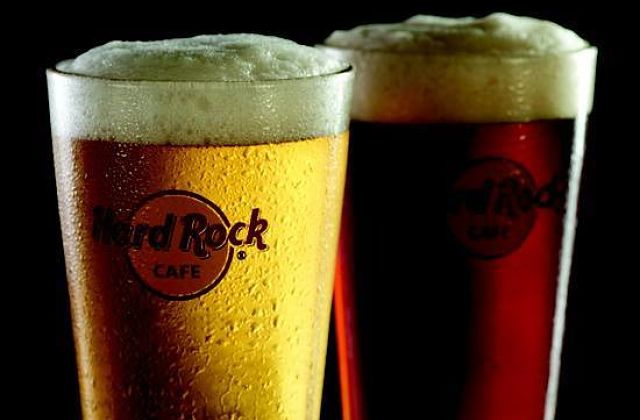 Happy Hour @ Hard Rock Cafe