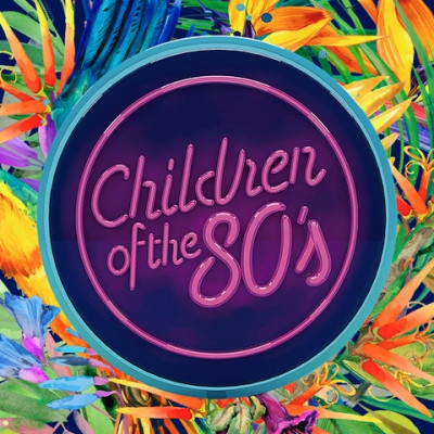 Hard Rock Hotel Tenerife - Children of the 80's