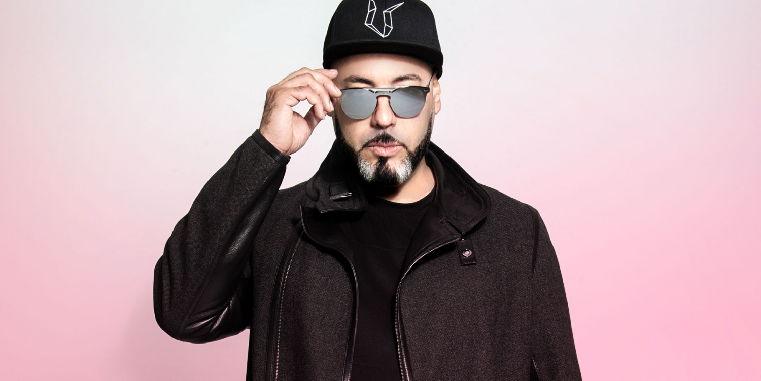 Hard Rock Hotel Lagoon Party with Roger Sanchez