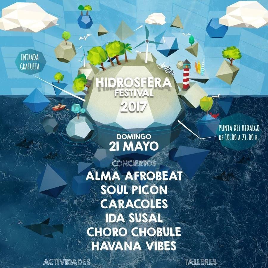 Hidrosfera Festival