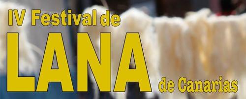 IV Canarian Wool Festival