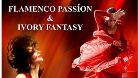 Ivory Fantasy & Flamenco Passión