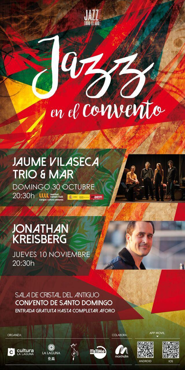 Jazz in the Convent