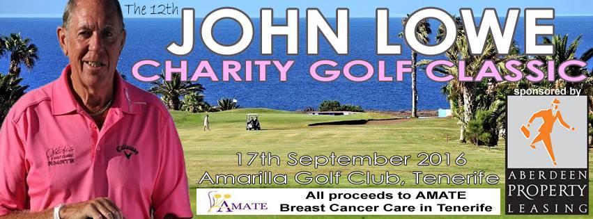 John Lowe Charity Golf Classic
