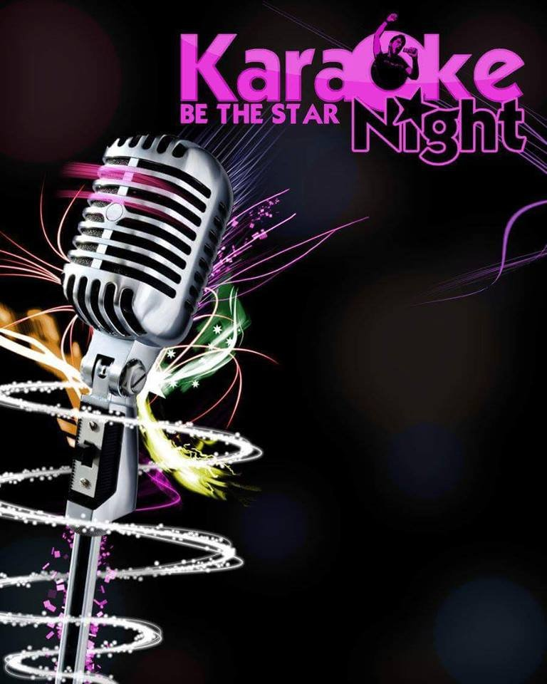 Karaoke Night at Heads n Tails British Pub