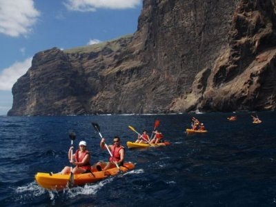 Kayak and Snorkel Tours