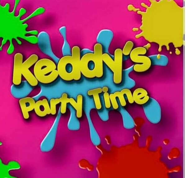 Keddys Party Time