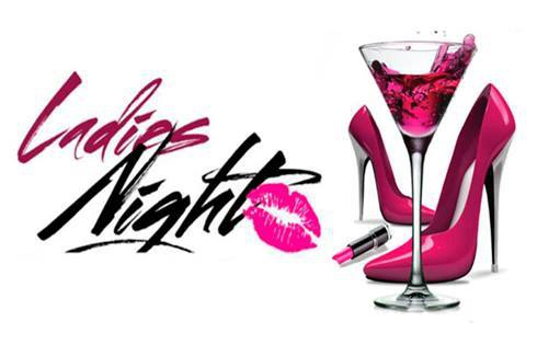Ladies Night by Anna's Secrets
