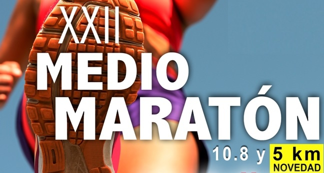 Las Galletas Half Marathon