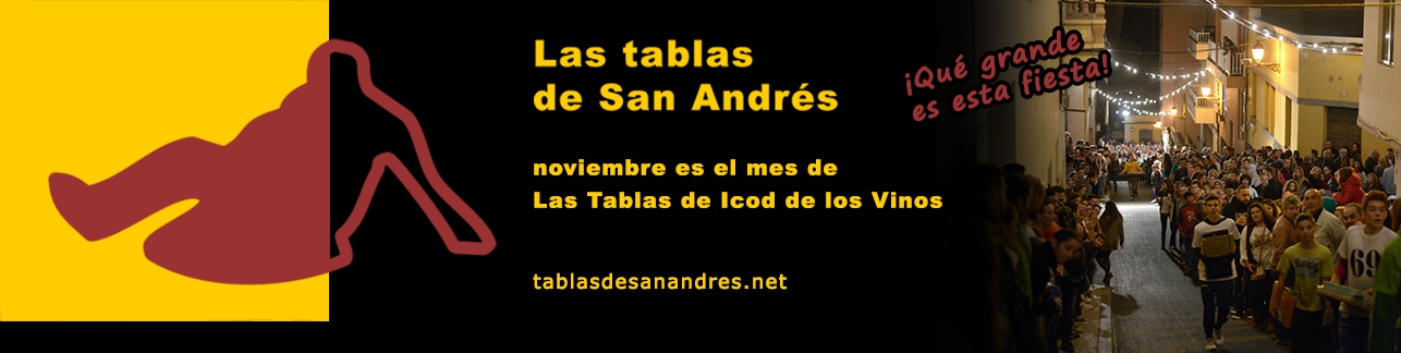 Las Tablas - Sliding down the streets Party