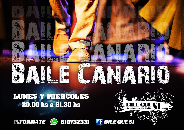Learn Canarian Dancing