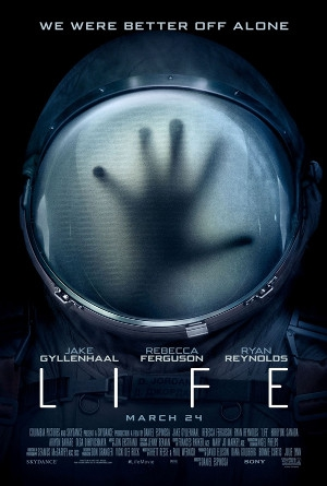 LIFE - in English at GranSur Cinema