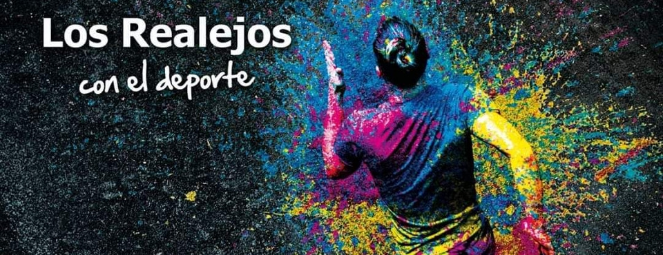 Los Realejos Colour Run