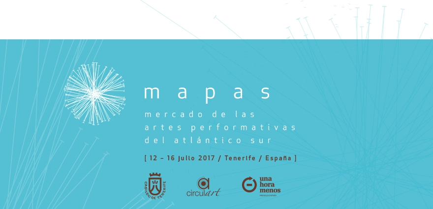 Mapas Tricontinental Market for Performing Arts