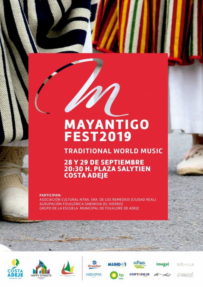 Mayantigo Fest 2019