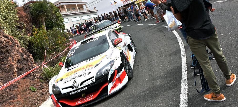 Motor Racing Rally