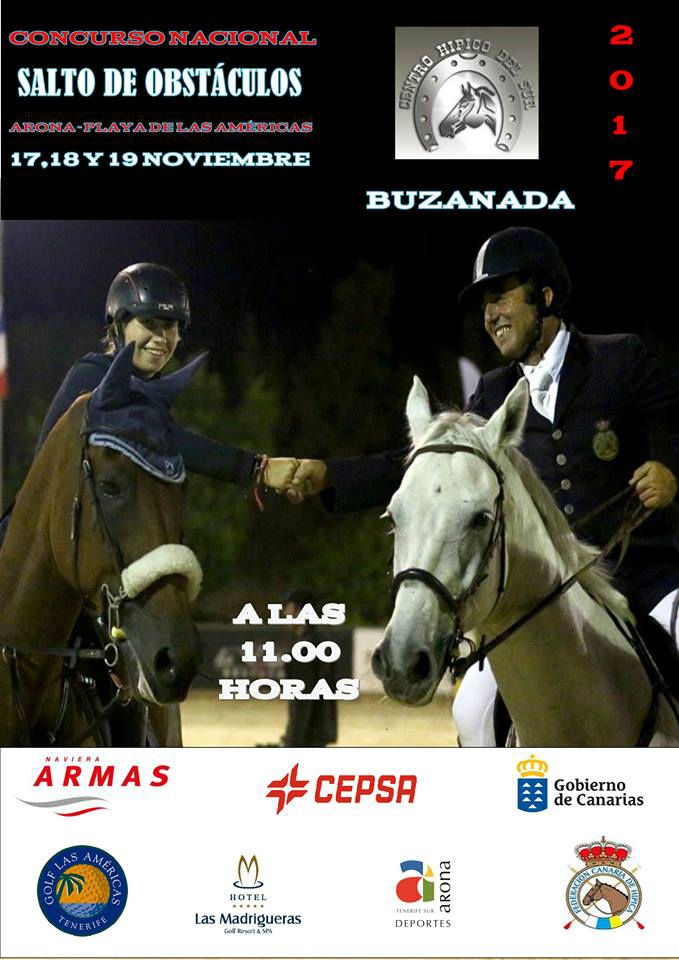 National Show Jumping Championship