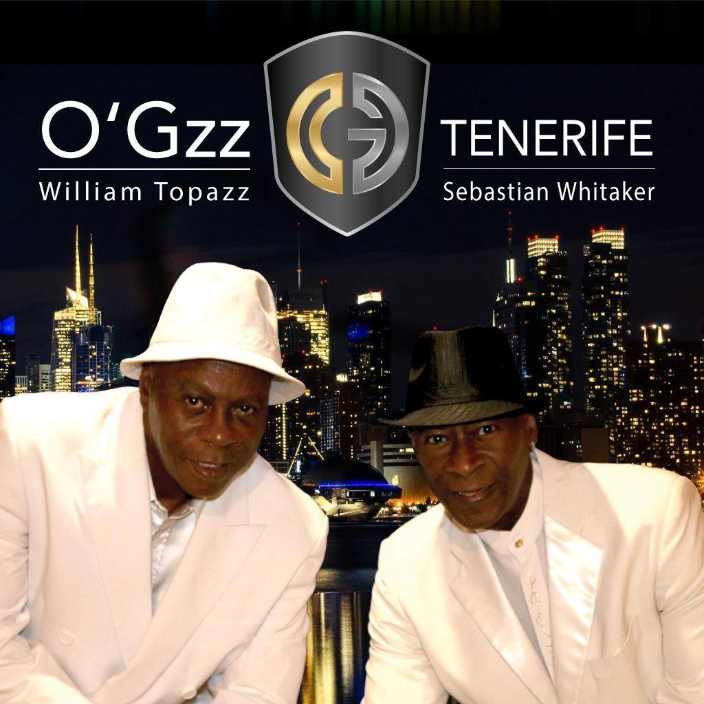 O'GZZ Live On the Top Terrace