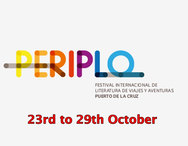 Periplo International Literature Festival