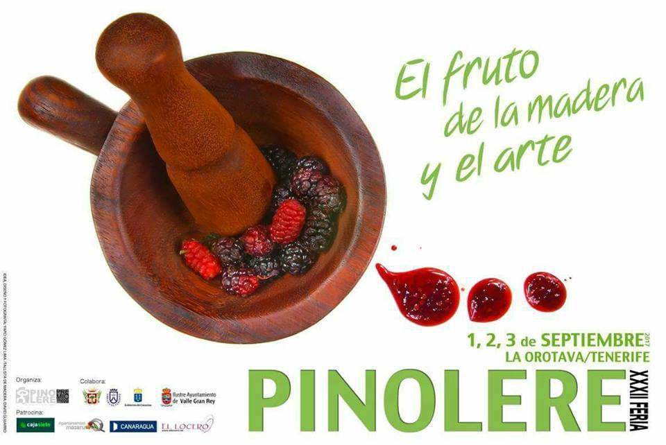 Pinolere Arts and Crafts Fair