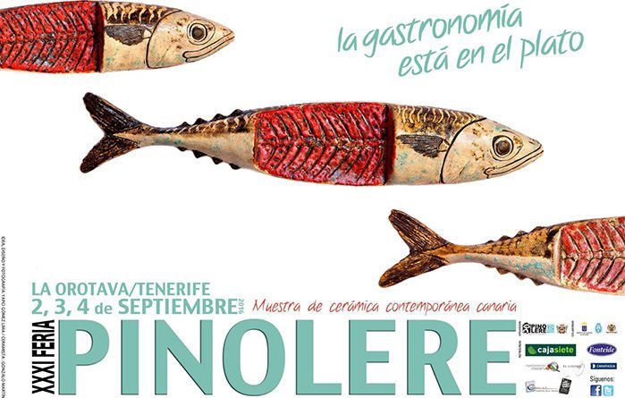 Pinolere Crafts Fair