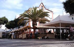 Playa San Juan Market
