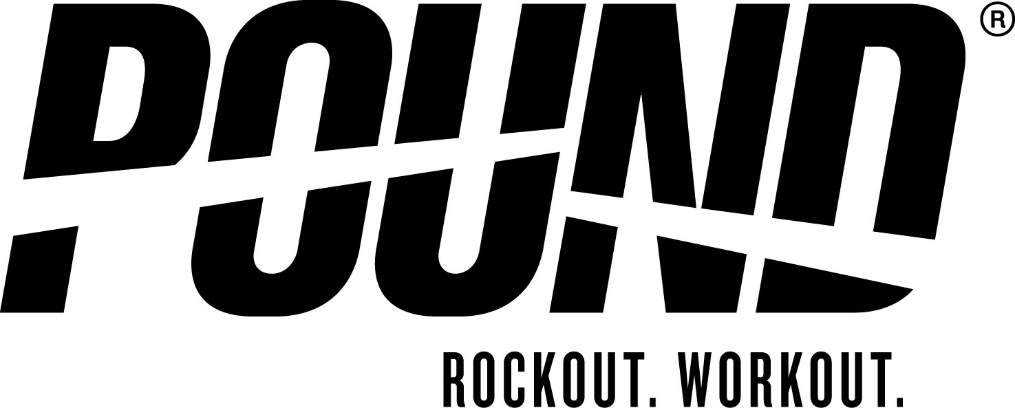 Pound ® Rockout. Workout.