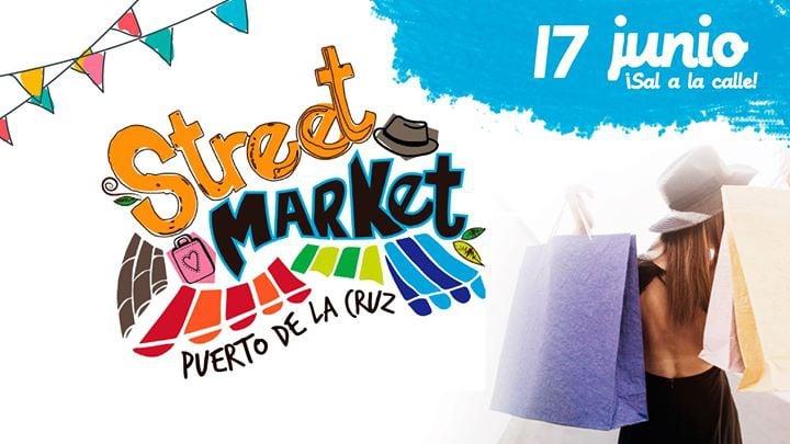 Puerto Street Market 2017