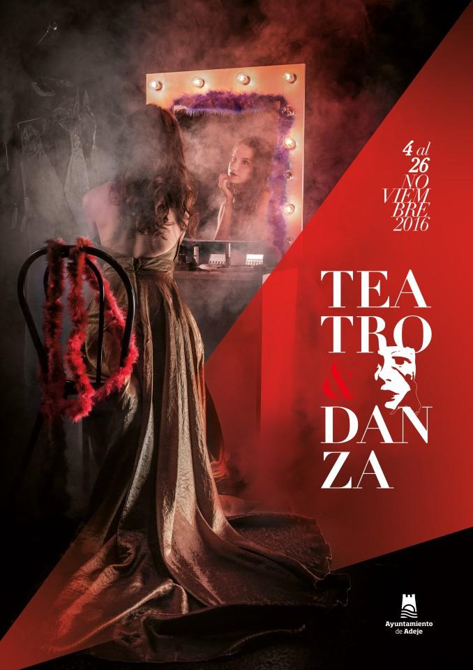 Puro Flamenco - Adeje Dance and Theatre Festival