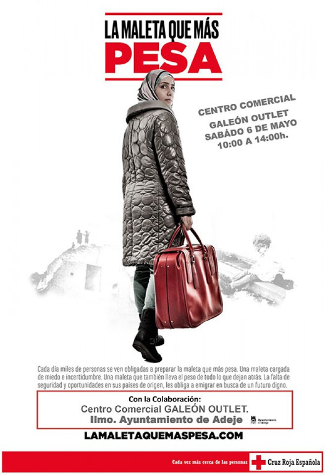 Red Cross Campaign on Immigration Perception