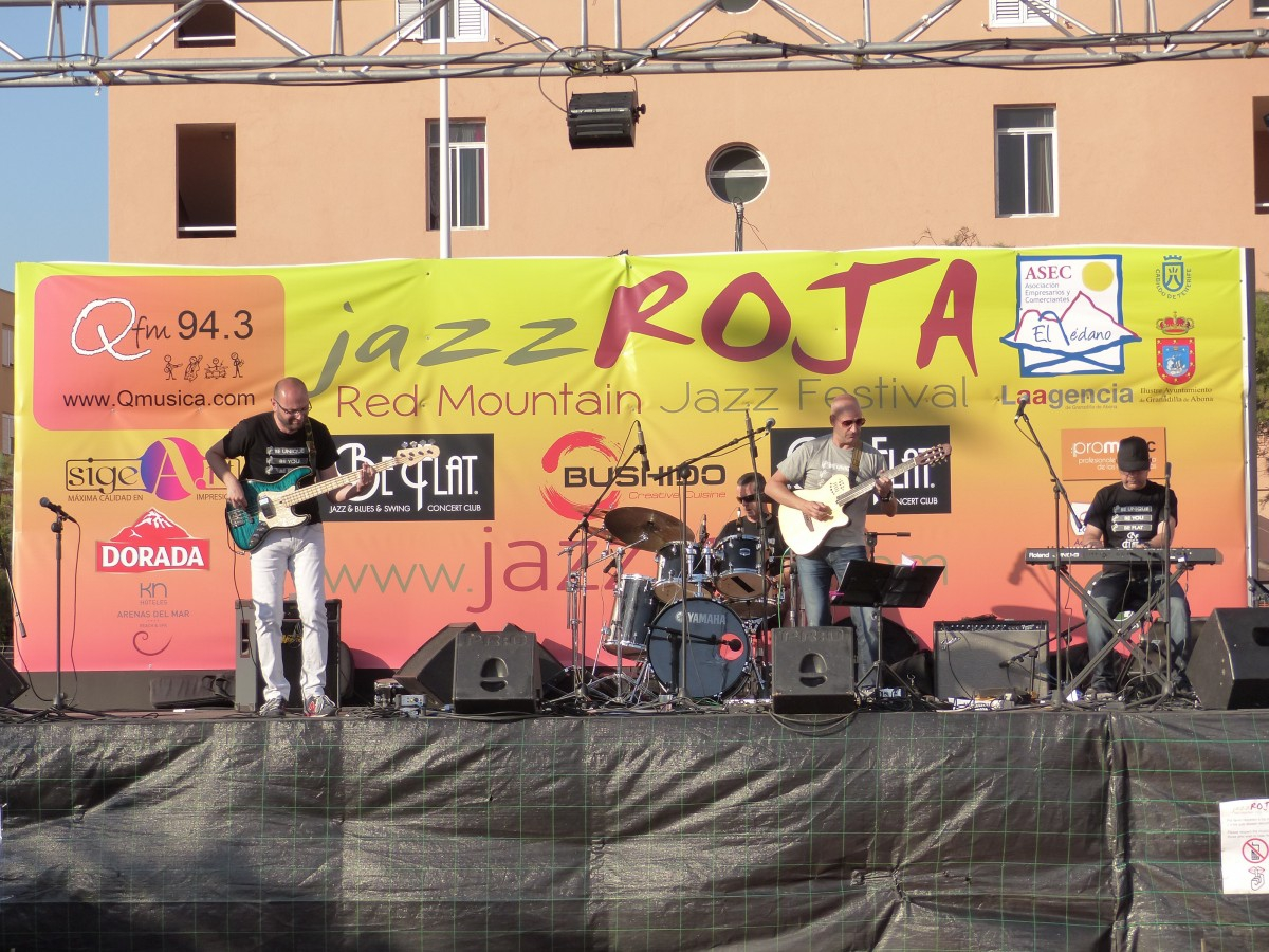 Red Mountain Jazz Festival