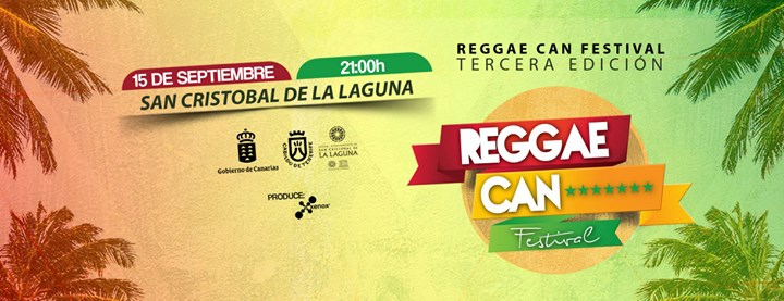 Reggae CAN Festival 2017